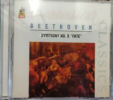 European Symphony Orchestra - Beethoven - Symphony No. 5 in C Minor, Op 67 Fate