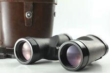 [N MINT w/ Case] Nikon Vintage Binoculars 7x50 7.3 Deg. Focus Free From JAPAN