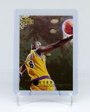 Kobe Bryant RC 1996-97 Skybox Premium #55 Lakers Rookie