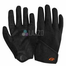 Giro Dnd Junior 2 Full Finger Cycling Gloves 2017: Black XS