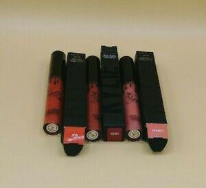 Kylie Jenner Velvet Liquid Lipstick ~ Low Key ~ Heat ~ or Shook 100% Authentic