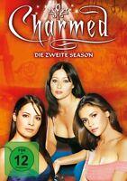6 DVDs *  CHARMED - KOMPLETT SEASON / STAFFEL 2 - MB  # NEU OVP =