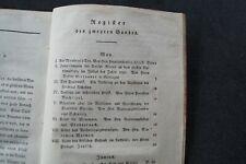 1791 5 / Franz von Kleist Frankreich Revolution Deutsche Sprache Salomon Maimon