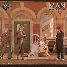 Man - Back Into the Future ~ Remastered + Bonus Tracks [CD]