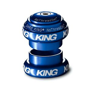 """Chris King NoThreadSet™ headset (many options) 1-1/8"""" **New Colors**"""