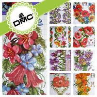 SD-23 Cross stitch Borders Pattern Boho Embroidery Vyshyvanka in Ukrainian style