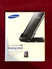 Samsung Galaxy Tab 7.0 plus Desktop Dock