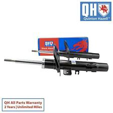 For Peugeot 207 1.4 2006- 13 Shock Absorber Front Axle Right & Left QH