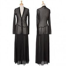 Jean-Paul GAULTIER FEMME Long design Cardigan Size 40(K-38186)