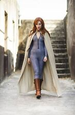 Living Dead Women Chainmaille Catsuit zip front szS RRP$120 BNWOT free post E23