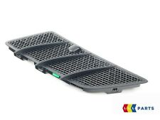 NEW GENUINE MERCEDES BENZ MB ML W164 FRONT HOOD AIR VENT GRILL COVER LEFT N/S