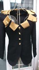 Lolita lempika veste blazer 38  noir