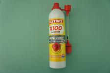 Sentinel X100 Inhibitor Rapid-Dose 300ML
