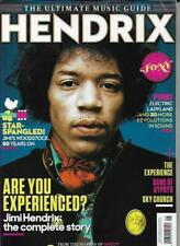 ULTIMATE MUSIC GUIDE MAGA FROM UNCUT- JIMI HENDRIX*Post included to UK/Europe/US