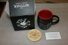 Mug Excellent Swallow Vesemir - WITCHER PROMO  - NEW