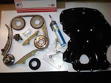 Ford Mondeo MK3 2.0 2.2 Tddi TDCI Kit Chaîne Distribution Diesel + Carter