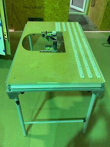 Festool 707126 Multif. table MFT/3 Conturo