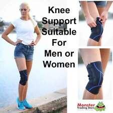 Black Neoprene Knee Orthotics, Braces & Orthopedic Sleeves