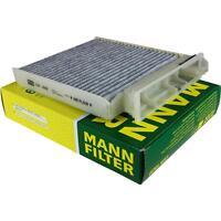Original MANN-FILTER Aktivkohlefilter Pollenfilter Innenraumfilter CUK 1829