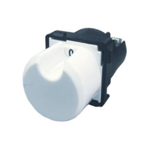 10 X Vynco 4-Speed Position Rotary Fan Controller Mech Switch Mechanism Light