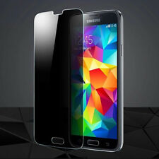 Samasung Galaxy S5 Genuine Privacy Anti-Spy Security Tempered Glass Protector