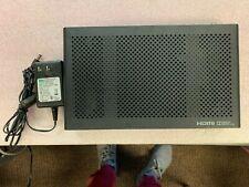 Arris MR150CNM DCX3200 C385/011 Cable Box HDMI Receiver