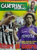 GUERIN SPORTIVO N.26 2001