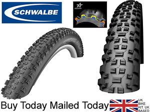 Schwalbe Racing Ralph EVO Triple Compound 29 x 2.25 29 er  Mountain Bike Tyre