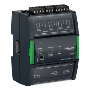 Schneider Electric Automation Server AS-P with LON