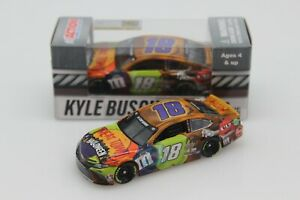 2020 KYLE BUSCH #18 M&M's Halloween 1:64 In Stock Free Shipping