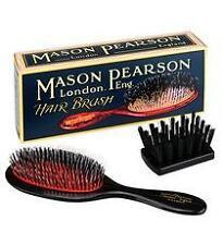 Brosses et peignes à cheveux Mason Pearson