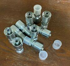 10 Pk 38 Hose 12 Threads Male Pipe Parker 10143 8 6 After Market