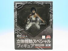 [FROM JAPAN]Attack on Titan The 3-D Maneuver Gear Special Figure Mikasa FuRyu