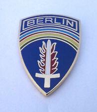 BERLIN COMMAND  Military Veteran US ARMY GERMANY Hat Pin 15453 HO