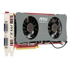MSI GeForce GTX 260 DirectX 10 N260GTX Twin Frozr OC 896MB 448-Bit GDDR3