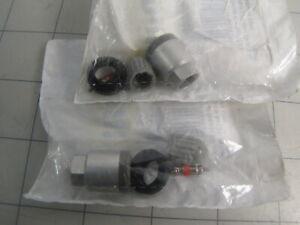 Dill 2000K TPMS Tire Pressure Monitoring Sensor Service Kit for Acura Honda NEW