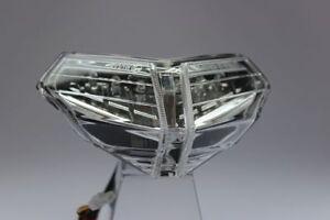 Rücklicht Ducati 848 1098 1198  LED Klar  Heckleuchte Taillight