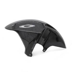 For Honda CBR 900RR 954 929 VTR1000 RC51 Carbon Fiber Front Tire Fender Mudguard