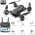 F84 Foldable RC Drone with 4K HD Camera Wifi FPV Selfie RC Quadcopter+Bag