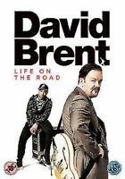 David Brent - Life On The Strada DVD Nuovo DVD (EO52055D)