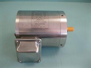 Leeson Electric C6T17NC329A Washguard SST Motor 1/2 HP NEW C14 (2908)