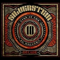 "SILVERSTEIN ""DECADE (LIVE AT EL MACAMBO)"" CD+DVD NEW!"
