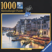 Venice 1000 Piece Jigsaw Puzzle by Ravensburger