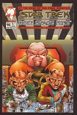 "Star Trek: Deep Space Nine #16--""Shanghaied""--1994 Comic Book"