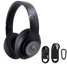 Beats Studio3 Wireless Series Over-Ear Headphones - Matte Black (MQ562LL/A)
