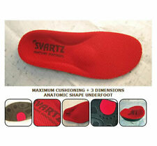 Svartz Anatomic Shock Absorber Insoles
