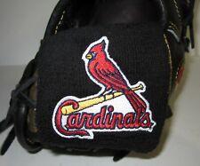 St. Louis Cardinals Baseball Glove Band ⚾️MLB Patch/Logo ⚾️Wrist Wrap ⚾️New ⚾️1