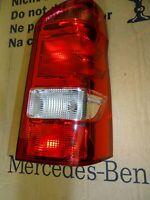 mercedes LED original heckleuchte rückleuchte links a4478200064 w447 v klasse