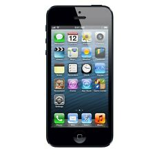 CHEAP SALE~~Apple iPhone 5 64GB - Factory Unlocked Smartphone Black Mobile Phone