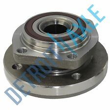 New Front Complete Wheel Hub and Bearing Assembly 1993 -1997 Volvo 850 Non ABS